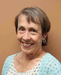 Judy McKenzie