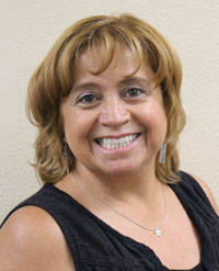 Rita Sanchez