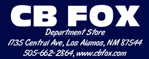 CB Fox Department Store