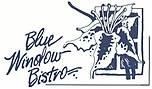 Blue Window Bistro logo
