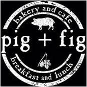 Pig + Fig logo