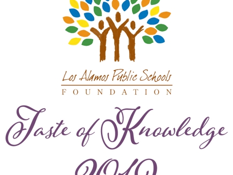 Taste of Knowledge 2019